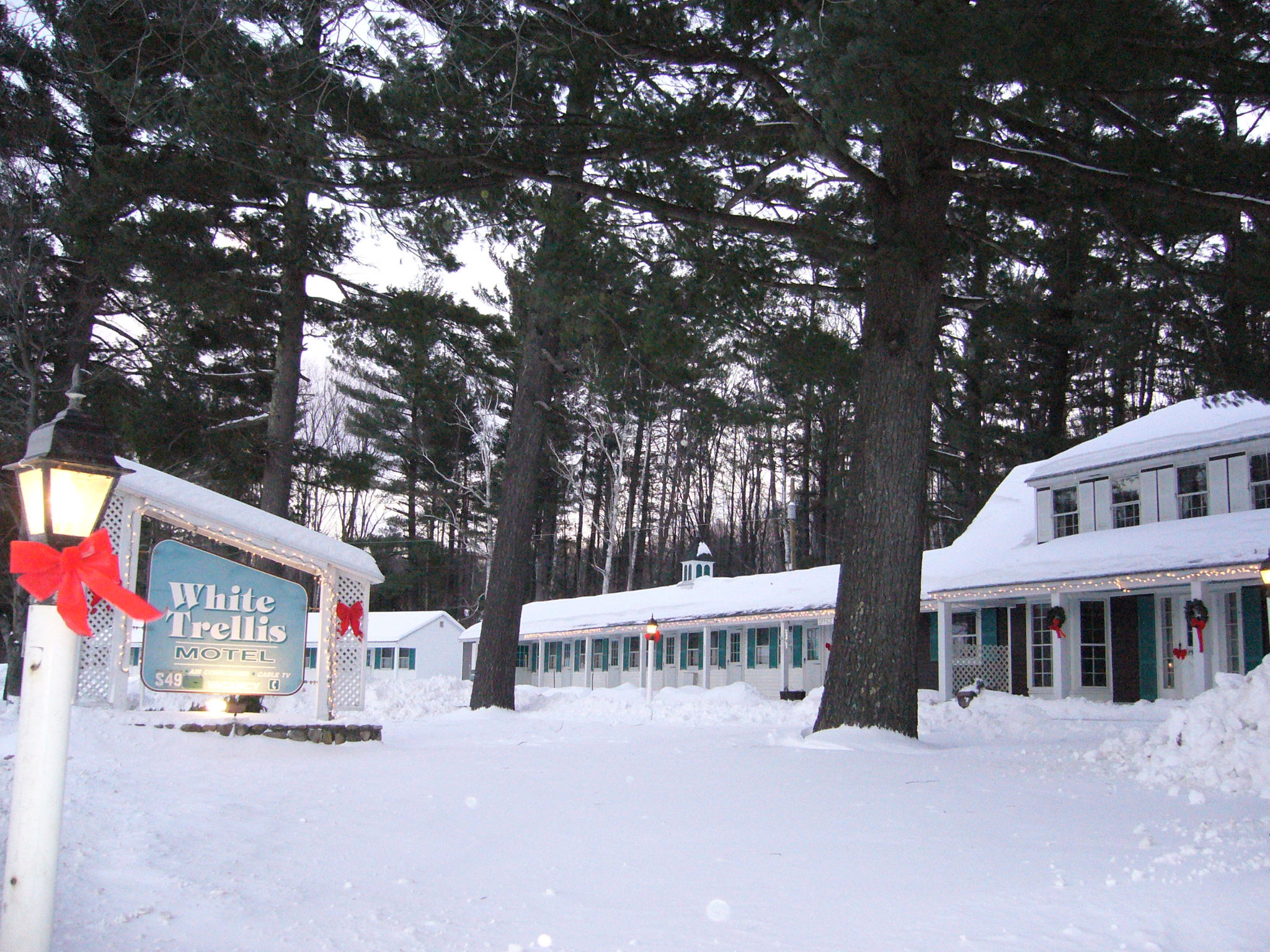 Ski and Stay North Conway